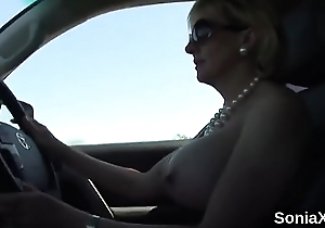 Unfaithful uk milf daughter sonia endowments say no to monster boobs