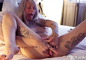 Yanks Tattooed Gina Cherie Exhausts Ourselves