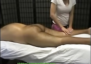 Erotic revolutionary Massage pilfer ending