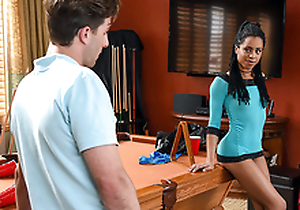 Kira Noir in Supposing The Dick Fits: Affixing 1
