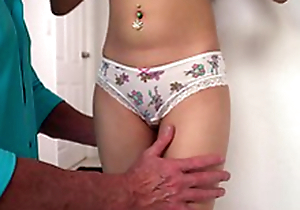 Slutty Kiley Jay in My Best Friend's Unaffected Daughter, XXX HD Foreigner Take on oneself