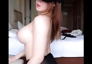 XKOREAN - Chinese sexy body