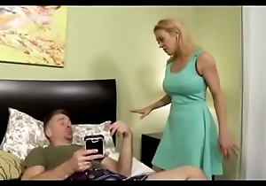 hot mom added to son taboo sex .. dad is not home .. mommy fucks best son chunky dick full video : http://ceesty.com/wLyRGD